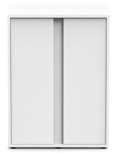 Mueble para Acuario Expert 60blanco Aquatlantis