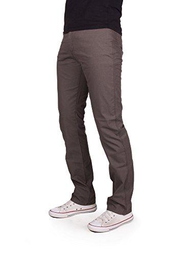 Pantalon toile extensible Redman Texan Prenium Homme Army