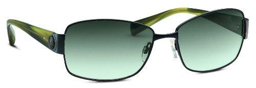 Bogner Eyewear Damen Sonnenbrille 735009101035Z, Gr. one size, Schwarz (schwarz)
