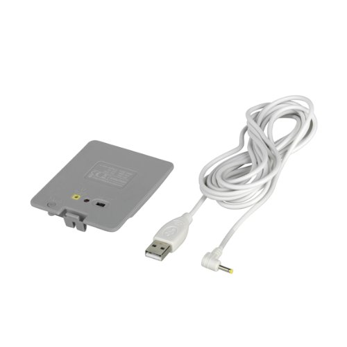 Play & Charge Kit für Balance Board - [Nintendo Wii, Wii U]