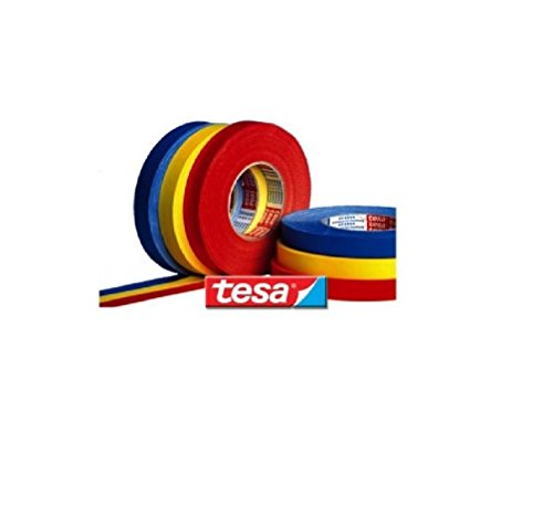 Preisvergleich Produktbild TESA A-Gewebeband gr 9x50m