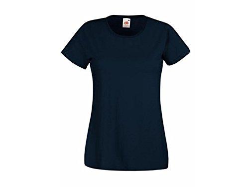 ATELIER DEL RICAMO - T-shirt de sport - Femme bleu nuit