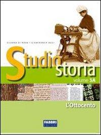Studio storia. Per la Scuola media: 1