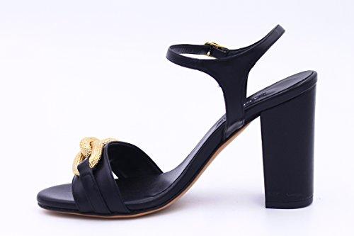 ALBANO Sandalo da Donna ART. 5686 Nero