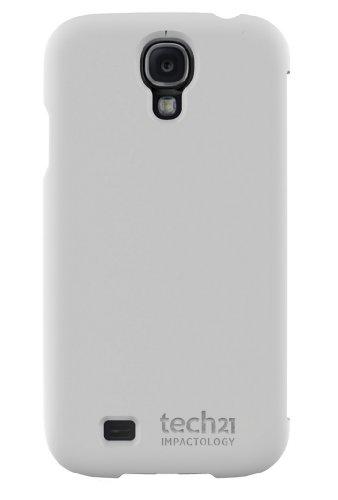 Tech21 Impact Snap Hülle für Apple iPhone 5 weiß Weiss