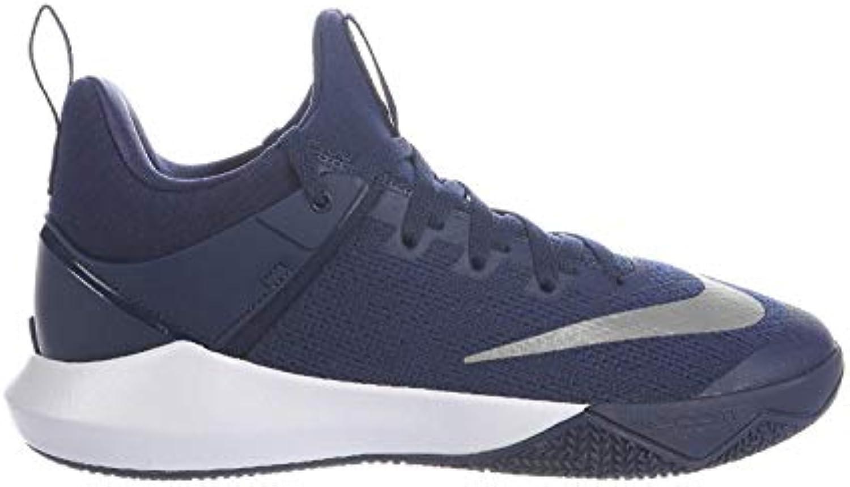 Nike Zoom Shift Scarpe da da da Basket in Nylon   Trendy  9c5013