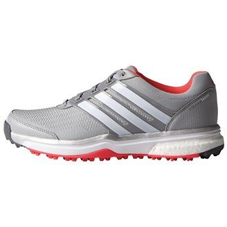 Adidas W adipower Sport Boost 2 Damen Golf-Schuhe