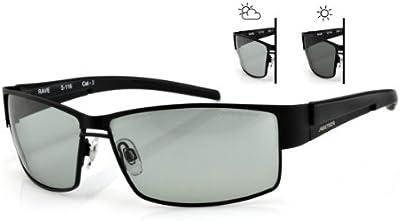 Fotocrómico y gafas de sol polarizadas Arctica S-116 UV400 para hombres y mujeres.