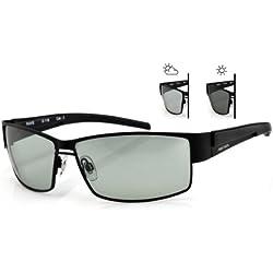 ARCTICA ® VERMONNT CLASSIC LINE - SELBSTTÖNENDE Sonnenbrille Sportbrille - PHOTOCHROME GLÄSER % ALLES MUSS RAUS %