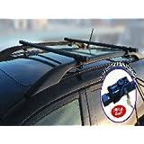 La Prealpina 10475 5541 La Prealpina Aerodynamic Aluminium Roof