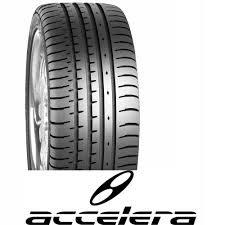 EP Tyre ACCELERA – PHI 2 275/35/R20 102Y – E/C/72 – Pneu d'été