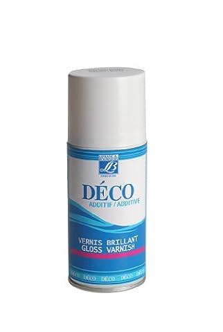Deco Peinture - Lefranc Bourgeois Peinture Déco spray 150 ml
