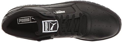Puma, Scarpe Basket uomo Puma White Puma Black
