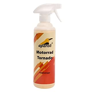 Aparoli 840226 Motorcycle - Tornado Universal Cleaner 500 ml