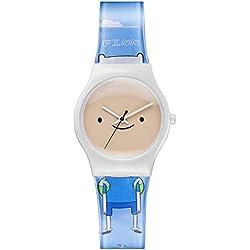 Adventure Time Finn Analogue Watch