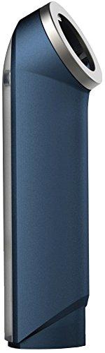 Joseph Joseph 20089 Barwise Cap - Kronkorken Sammelnder Flaschenöffner, Kunststoff, blau, 4.7 x 4.7 x 16.2 cm