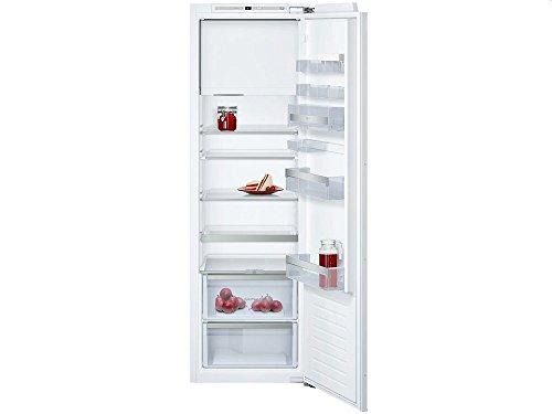 Leiser Kühlschrank mit Gefrierfach
