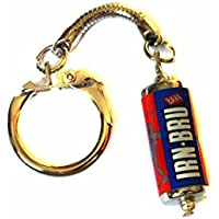 Mixed Up Dolly Irn Bru Can Keyring