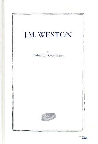 J. M. Westo