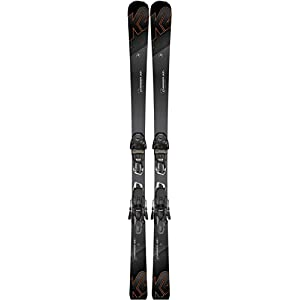 K2 Herren CHARGER XTI M3 11 TCX LIGHT QUIKCLIK All-Mountain Ski
