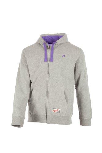 russell-athletic-herren-sweatjacke-zip-trough-hooded-grau-xl-a3-047-2-150