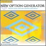New Option Generator Paralimal CD (New Option Generator Paralimal CD)