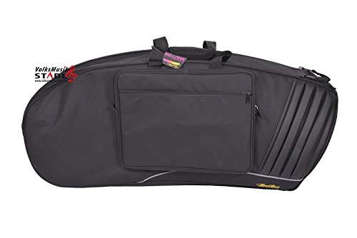 Gigbag Tasche Rucksack für Bariton Kaiserbariton Boston Premium Deluxe ovale Form