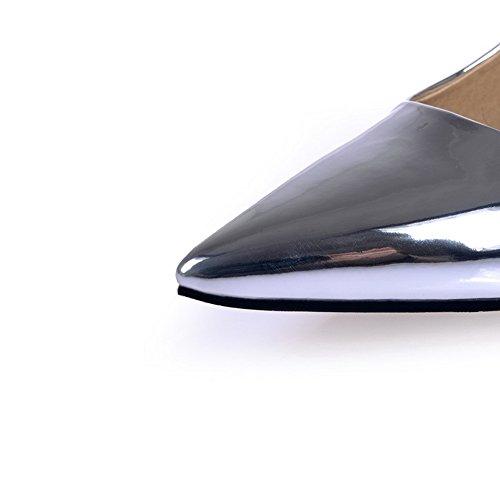 BalaMasa, Scarpe col tacco donna Argento