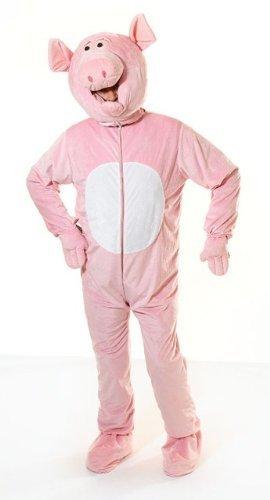 ottchen - Fantastische Qualität (Schwein Maskottchen Kostüm)