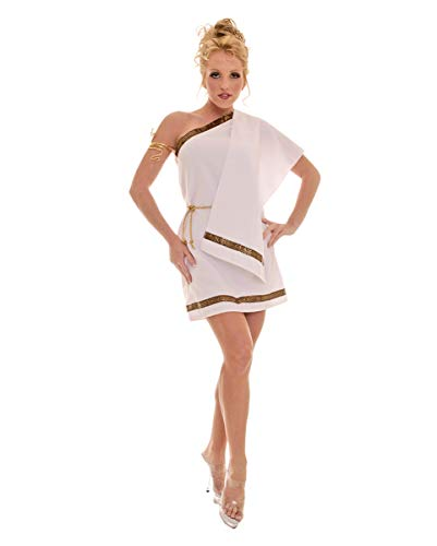 Horror-Shop Sexy Griechin Kostüm Ariadne für Karneval - -