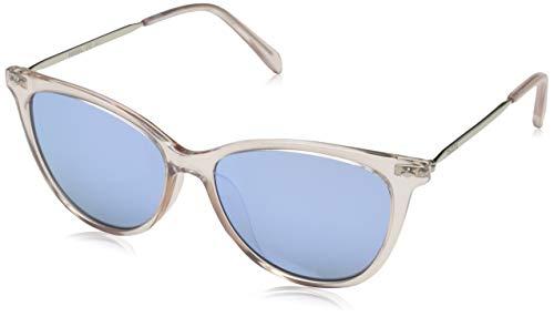 Fossil Damen Fos 3083/S Sonnenbrille, Mehrfarbig (Cryspink), 54