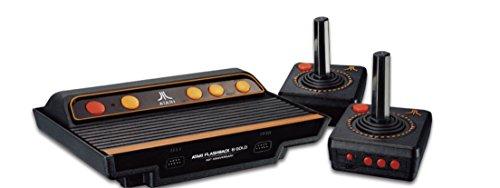 Análisis: Atari Flashback 8 Gold