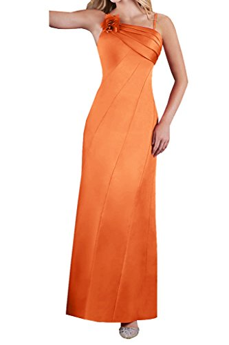 Missdressy - Robe - Crayon - Femme Orange - Orange