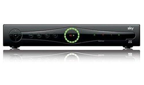 Humax PR HD 3000 Digitaler HDTV Twin SAT Receiver Sky Tauglich