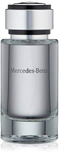 Mercedes-Benz For Men Eau de Toilette Natural Spray 120 ml (Mercedes-parfüm)
