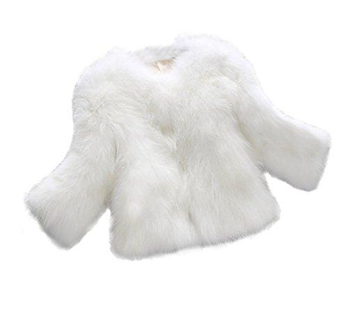 Braune Fell Weste (Fell Jacke Damen Winter Jacke Fellmantel Parka Kunstpelz Mantel Damen Fellweste Weste Frauen Lederweste Gilet Topkundenservice)