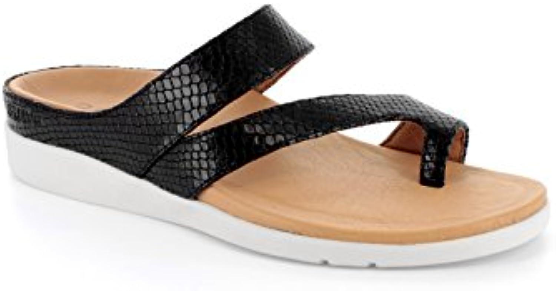 Donna  Uomo Strive Strive Strive Footwear Sandali Donna Superficie facile da pulire Consegna veloce Raccomandazione popolare | prendere in considerazione  d06b1a