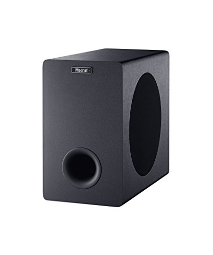 Magnat-Elektonik-Produkte-171250-SBW-250-Vollaktive-Heimkino-Soundbar-mit-Wireless-SubwooferBluetooth-und-HDMI-schwarz
