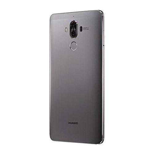 Huawei Mha de L29Space Grey Smartphone Mate 9Dual SIM LTE, 64GB de memoria gris