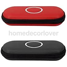Alcoa Prime 2xProtective Soft Silicone Case Skin Case Cover For Sony PSP 2000 3000 Slim