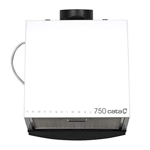 Cata | Extractor de humos para cocinas | Modelo PROFESSIONAL 750/750L |...