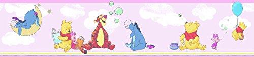 Dandino WP 3501-2 Cenefa Winnie De Pooh