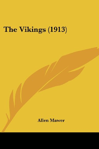 The Vikings (1913)