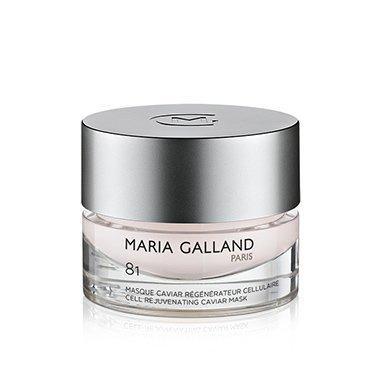 Maria Galland 81 Masque Caviar Régénérateur Cellulaire Gesichtsmaske, 50 ml