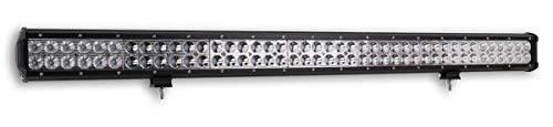 1x LED-Fernscheinwerfer Scheinwerfer Light Bar 38