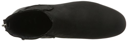 Shoe The Bear Herren David N Chelsea Boots Schwarz (110 Black)