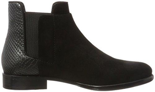 Joop Ladies Platia Nuria Boot Stivali Lfe 1 Nero (nero)