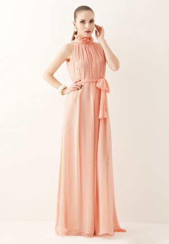 KingField - Robe - Crayon - Femme Medium Rose - Rose