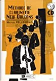 Méthode de clarinette New Orleans