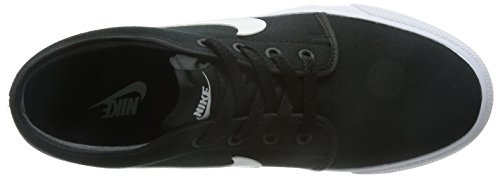 Nike Toki Low Txt Chaussures Casual Black/White